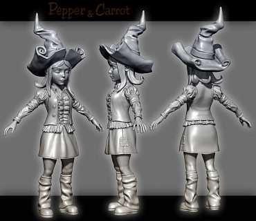 2016-09-29_Pepper-in-3D-sculpt_by_Alex-Dalt