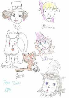 2016-11-17_Many-characters-for-David_by_Chloe