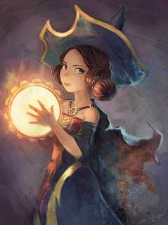 2018-04-30_A_witch-of-Magmah_by-David-Revoy