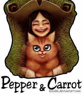 2018-08-30_Pepper-and-Carrot_by_Lenialdz