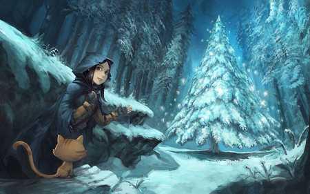 2020-12-21_The-fairy-fir-tree_by-David-Revoy