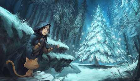 2020-12-21_Winter-Fairies_by-David-Revoy