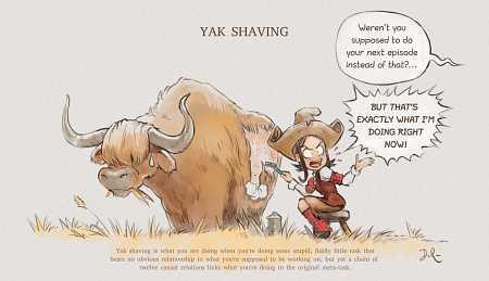 2021-09-09_Yak-Shaving_by-David-Revoy