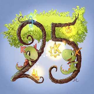 2021-10-13_KDE-25-anniversary_by-David-Revoy