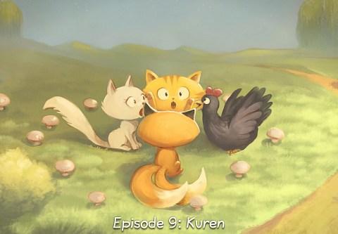 Episode 9: Kuren (click to open the episode)