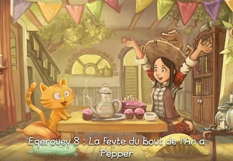 Eqerouey 8 : La feyte du bout de l'An a Pepper (click to open the episode)