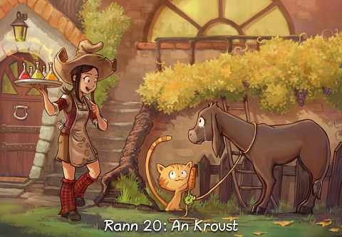 Rann 20: An Kroust (click to open the episode)
