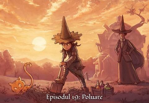 Episodul 19: Poluare (click to open the episode)